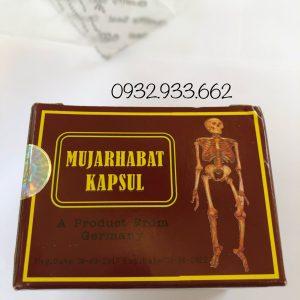 MUJARHABAT KAPSUL 150K